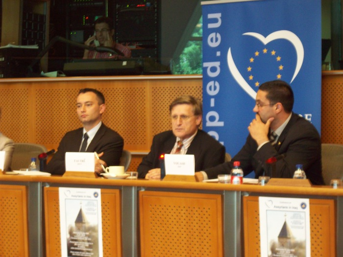 HRWF CONFERENCES AT THE EUROPEAN PARLIAMENT